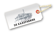 Powered by De Kaasfabriek